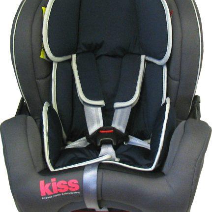 KISS 2 Plus 1
