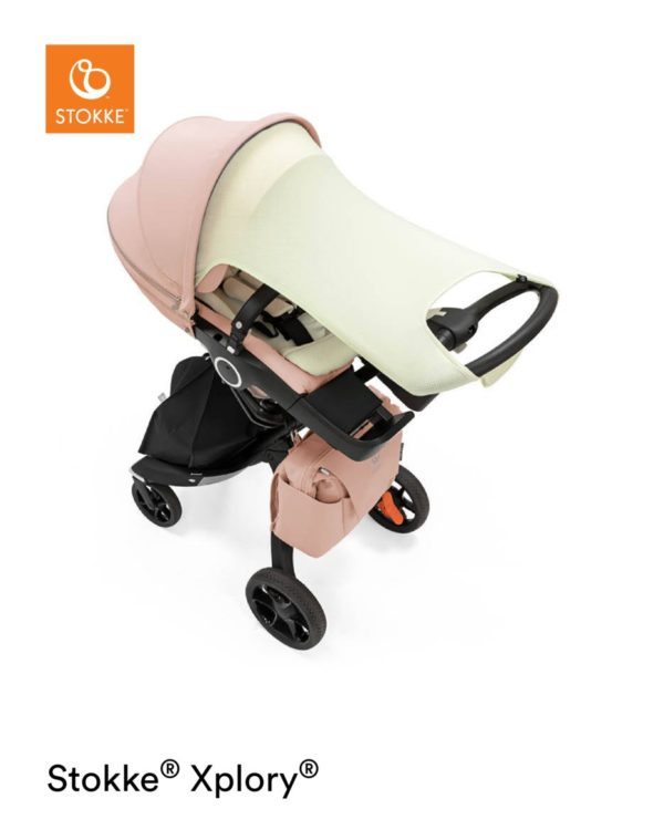 Stokke Xplory 6 Soothing Pink