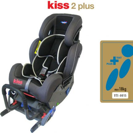 KISS 2 Plus 3