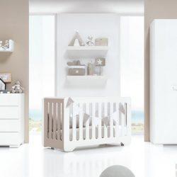 Estanterías para habitación de bebé