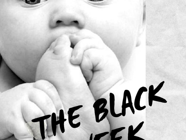 La Black Week de Canción de Cuna