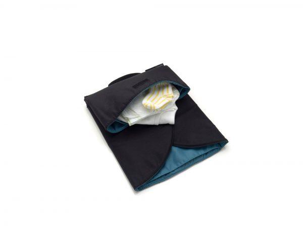 Bolso Storksak de Nylon Bugaboo