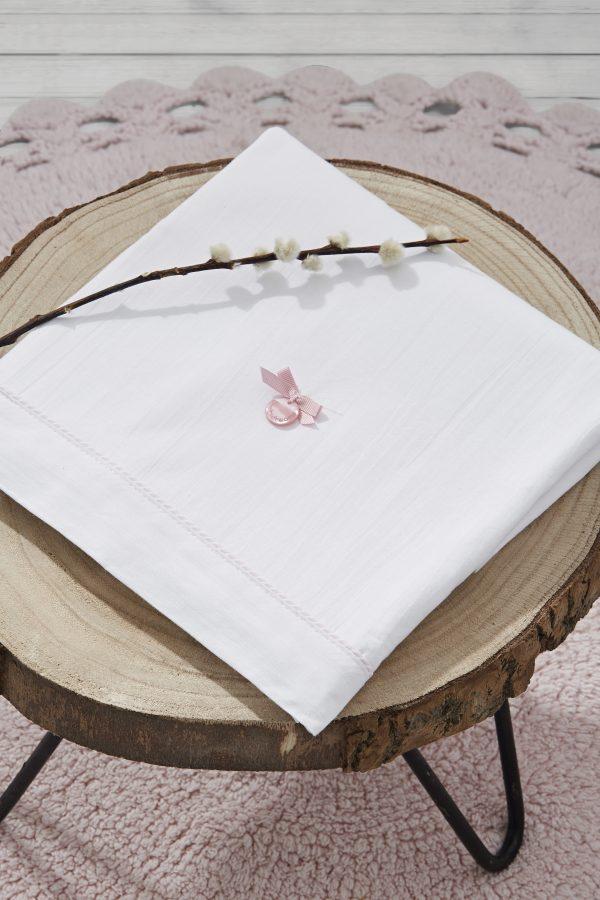 Conjunto de ropa de Cuna Bimbidreams Colección Suiza