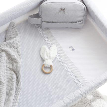 Conjunto ropa de cuna coleccion venecia bimbidreams