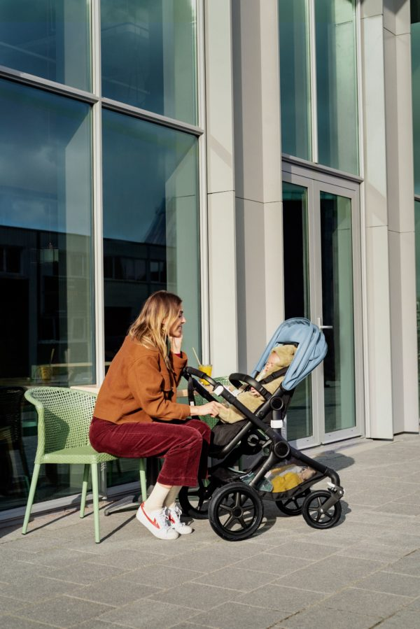 carro Bugaboo Fox2