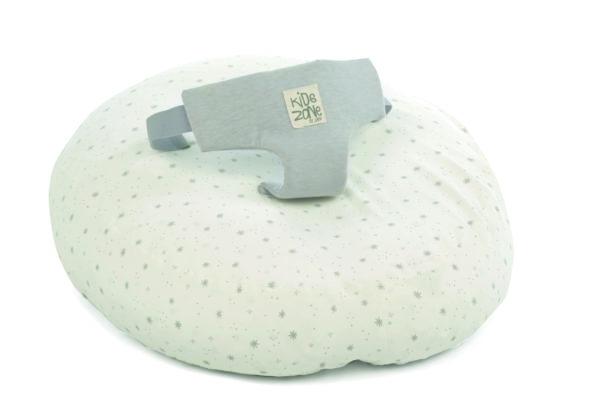 almohada lactancia jané