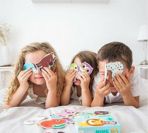 El juego en niños es la mejor herramienta educativa